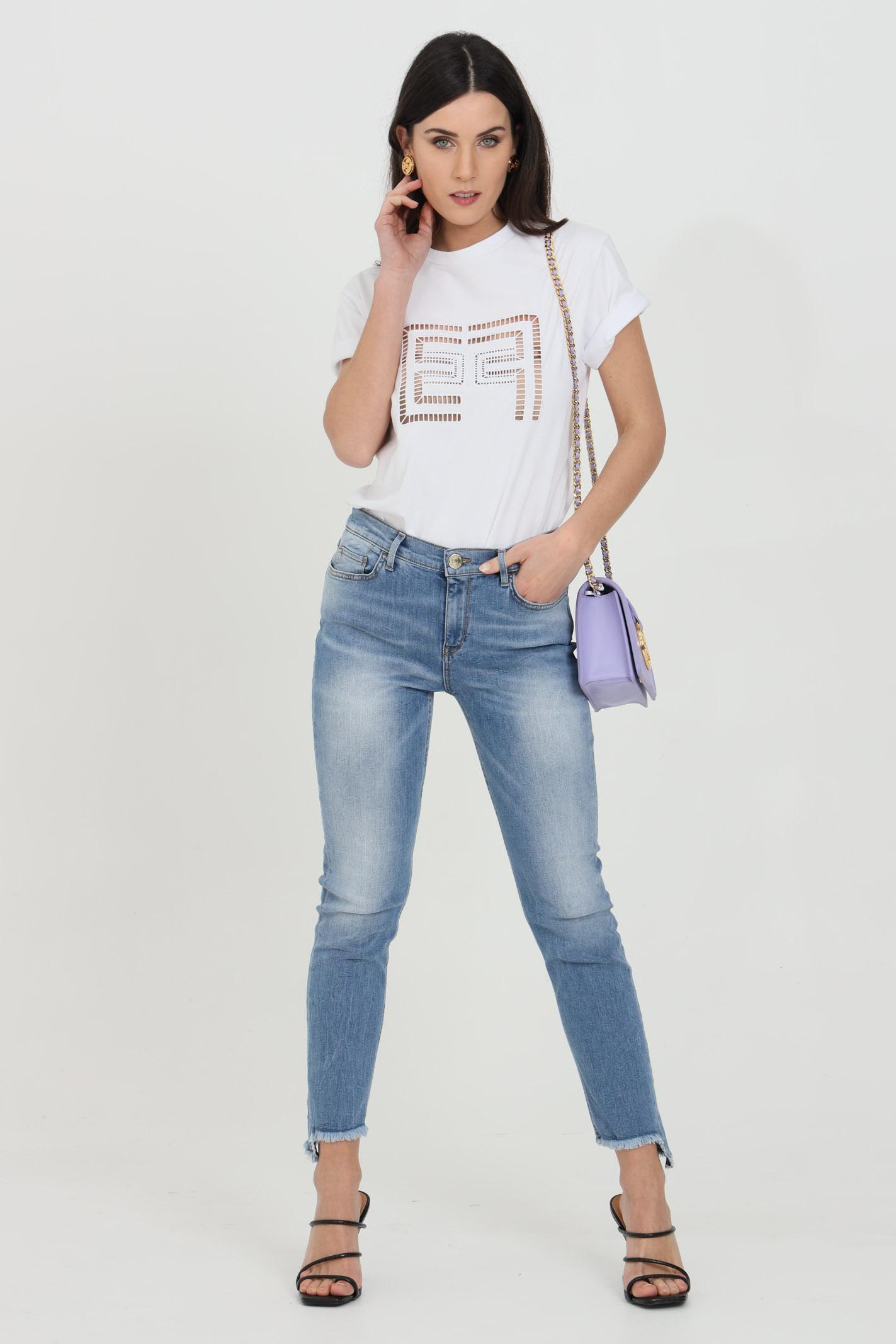 Jeans skinny a vita alta PINKO   Jeans   1J10KX-Y6FDF57